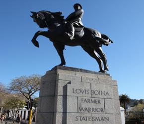 RPA: Julius Malema wzywa do niszczenia burskich pomników
