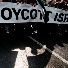 Breitbart News wzywa do walki z ruchem bojkotu Izraela