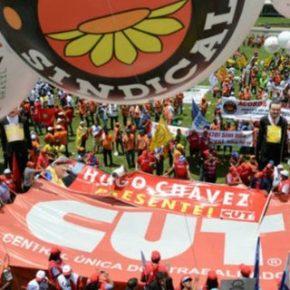 Brazylii grozi strajk generalny