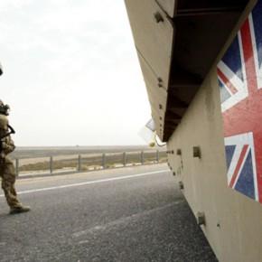 Brytyjscy żołnierze znęcali się nad więźniami w Iraku