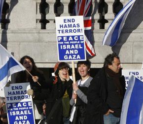 Wielka Brytania: Pro-izraelskie lobby blokuje naukową konferencję