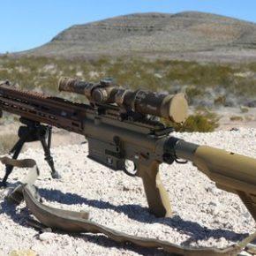 Niemcy łamią przepisy o eksporcie broni