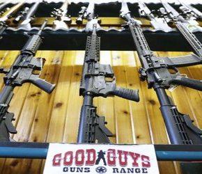 Nowa Zelandia ograniczy dostęp do broni