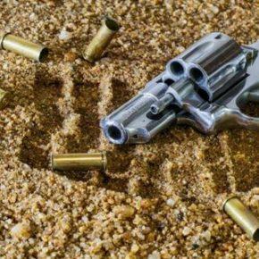 Rekordowa ilość strzelanin w Szwecji