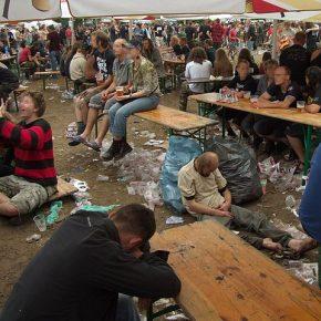 Przystanek Woodstock na cenzurowanym
