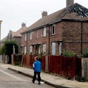 Nierówności niekorzystne dla Wielkiej Brytanii