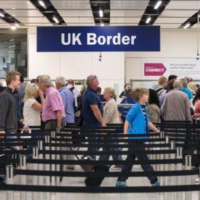 Wielka Brytania może obniżyć próg płacowy dla imigrantów