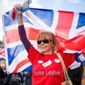 Wielka Brytania już bez związków z Unią Europejską