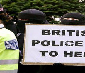 Brytyjska policja za mundurem dla muzułmanek