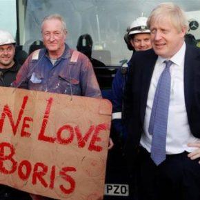 Brytyjski system imigracyjny promuje krajowych pracowników