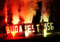Poznań: Budapeszt 1956 - pamiętamy!