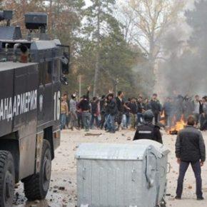 Bułgaria: Zamieszki w ośrodku dla uchodźców