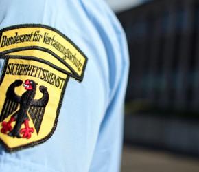 Niemcy: Rajdy policji na mieszkania twórców strony internetowej