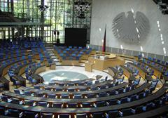 Niemcy: Porozumienie koalicyjne chadeków i socjaldemokratów
