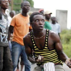 Burundi domaga się reparacji od Belgii i Niemiec