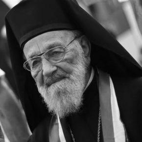 Nie żyje arcybiskup walczący o prawa Palestyńczyków