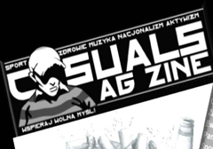 Autonom.pl poleca: Casuals AG zine #2