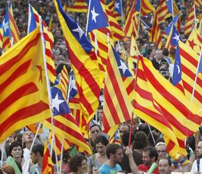 Katalonia przestraszyła się niepodległości?