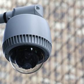 Wielka Brytania: Wzrasta liczba kamer monitoringu miejskiego