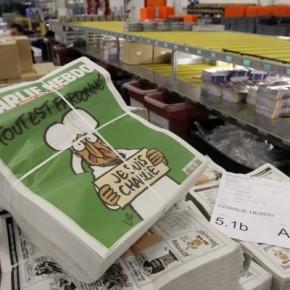 """Pogłębia się kryzys francuskiego tygodnika """"Charlie Hebdo"""""""