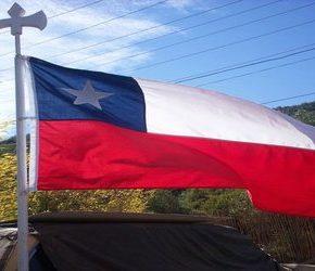Chile wycofują się z systemu neoliberalnego