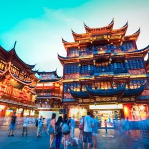 Chiński rząd ogłosił nowy plan pięcioletni
