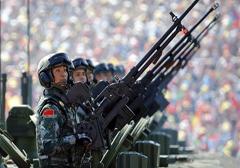 china-army