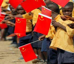 Chiny wpompują miliardy w Afrykę