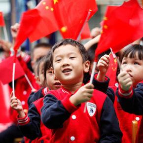 Chiny wprowadzają politykę prorodzinną