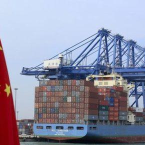Eksport do Chin pomoże polskim firmom?