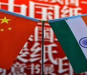 Hinduskie wojsko miało naruszyć chińską granicę