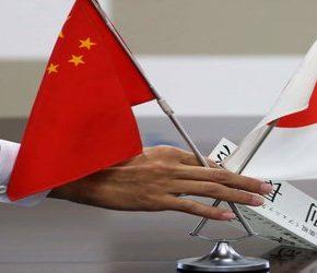 Chiny ostrzegły Japonię przez spiskowaniem z USA