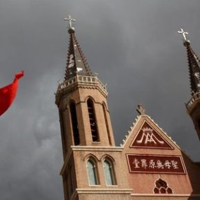Chiny chcą dostosować religię do swoich wartości