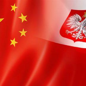 Premier poleci do Chin rozmawiać o Nowym Jedwabnym Szlaku