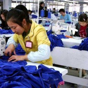 """Chiny zbyt drogie dla """"januszy biznesu"""""""