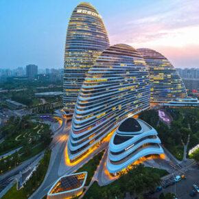 Chiny ogłosiły nowy plan rozwoju