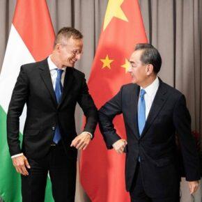 Chiny zainwestują kolejny miliard na Węgrzech