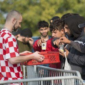 """Chorwacja sprowadzi 150 syryjskich """"uchodźców"""""""