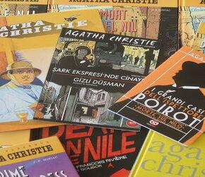 """Przez """"rasizm"""" zmieniono tytuł powieści Agathy Christie"""