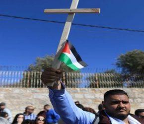 Tylko kilkudziesięciu chrześcijan wyjedzie z Gazy