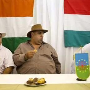 Węgry: Cyganie zarabiają na napływie imigrantów