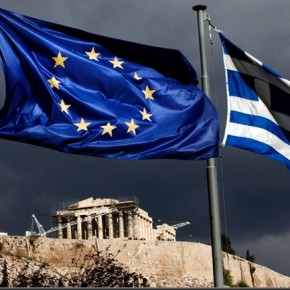 Ultimatum Eurogrupy dla Grecji