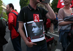 """Francja: Władze wykorzystują śmierć """"antyfaszysty"""" do wzmożonych represji wobec nacjonalistów"""