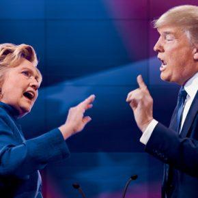 Clinton znała pytania przed debatami telewizyjnymi