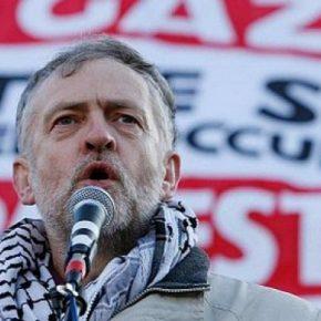 Żydzi boją się brytyjskiej lewicy
