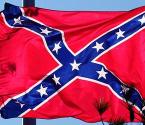 USA: Spór o flagę konfederacji wybuchł na nowo