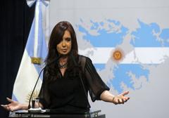 Prezydent Argentyny: banki stoją za atakami spekulacyjnymi na waluty gospodarek wchodzących