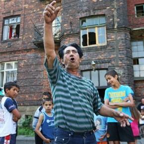 """Władze Budapesztu stworzą cygańskie """"centrum kultury"""""""