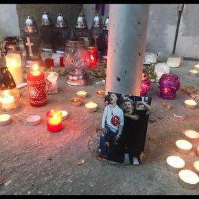 Cyganie zabili dwóch węgierskich kibiców