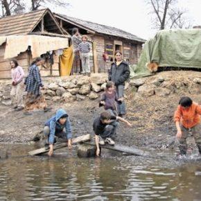 Słowenia nie musi doprowadzać wody Cyganom